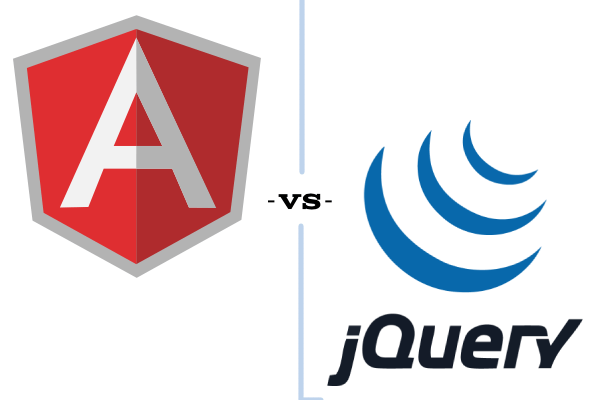 AngularJS vs jQuery
